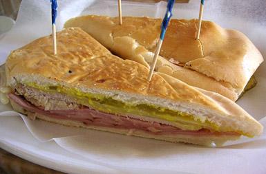 The Cuban Sandwich – How to Spot a Fraud!!   The Boogle